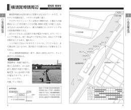 横須賀埠頭周辺