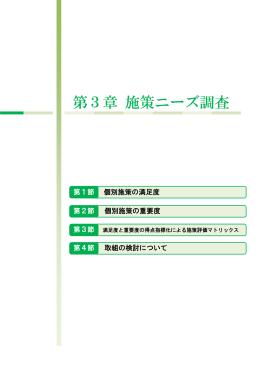 2編3章【施策ニーズ調査】(PDF:94.8KB)