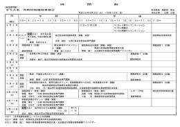 クラス名:市町村税徴収事務②