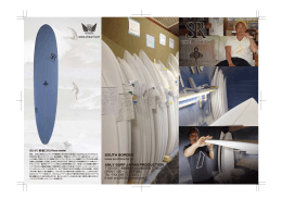 ANLY SURF JAPAN PRODUCTION SOUTH BORDER