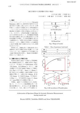1−29 - 日本大学生産工学部