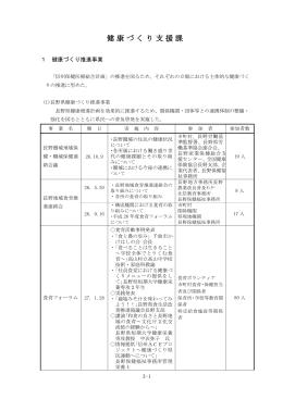 3健康づくり支援課(PDF:932KB)