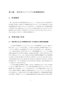 平成26年度 文部科学省委託事業 コンソーシアム 実績報告書