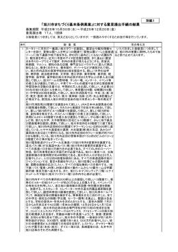 PDF版 - 旭川市