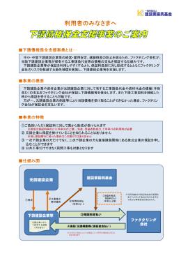 リーフレット PDF (印刷用)
