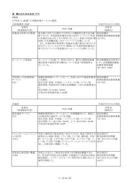 PDF 245KB - 東京都政策企画局トップページ