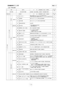 ③中間処理業 PDF
