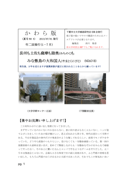 (夏号NO 5)PDF
