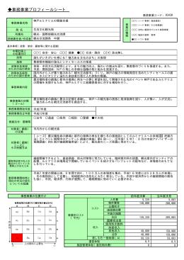 神戸ルミナリエの開催支援(PDF形式:27KB)