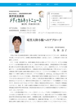 第22号(2010.12発行)
