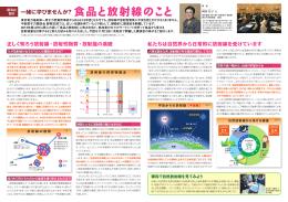 PDFダウンロード - 中部原子力懇談会